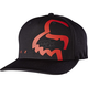 Black Eyecon Flex-Fit Hat
