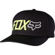 Black Trenches Flex-Fit Hat