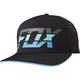 Black Seca Splice Flex-Fit Hat