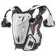 Youth White F2 Roost Guard - F2WH-S