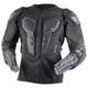 Black G6 Lite Ballistic Jersey