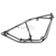 Rigid Straight Backbone-Style Frame for Big Twin - K16004