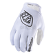 White Air Gloves