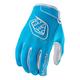 Light Blue Air Gloves