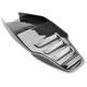 Eliminator Under Tail Section - Z4202