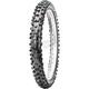 Front M7317 Maxxcross MX IT Tire