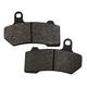 Brake Pads - FS-485