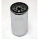 Extra Long Chrome Oil Filter - 32-0060