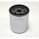 Chrome Oil Filter - 32-2500