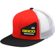 Geico Honda Bond Trucker Hat - 20901-003-01