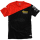 Black/Red Geico Honda Bias T-Shirt