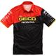 Geico Honda Team Pit Shirt