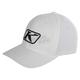 White Rider Hat