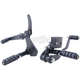 Black Forward Control Set - 30-0604-B