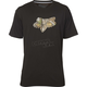 Black Realtree Tech T-Shirt