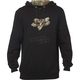 Black Realtree Hoody
