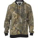 Realtree Zip Hoody