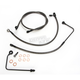 Replacement Midnight Series Brake Line Kit For Use w/15