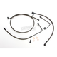 Replacement Midnight Series Brake Line Kit For Use w/18