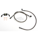 Replacement Midnight Series Brake Line Kit For Use w/12