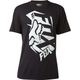 Black Salut T-Shirt
