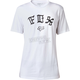 Optic White Genre T-Shirt
