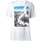 Optic White Eyecon Photo T-Shirt