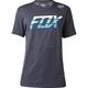 Black Seca Splice Premium T-Shirt