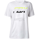 Optic White Seca Splice Premium T-Shirt