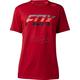 Cranberry Seca Splice Premium T-Shirt