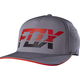 Graphite Seca Splice Flex-Fit Hat