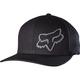Black Forty Five 110 Snapback Hat - 18750-001-OS