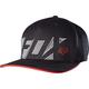 Black Side Seca Flex-Fit Hat