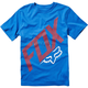 Youth True Blue Closed Circuit T-Shirt
