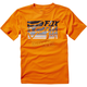 Youth Orange Bodek T-Shirt