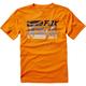 Youth Orange Bodek T-Shirt