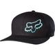 Youth Black Seca Head Flex-Fit Hat - 19946-001-OS