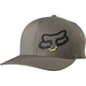 Youth Gray Seca Head Flex-Fit Hat - 19946-006-OS