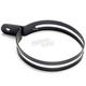 Carbon Fiber Muffler Clamp - P-MCCAP3X