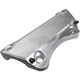 Chromed Sure Grip Top Clamp - WO538