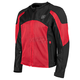 Red/Black Midnight Express Mesh Jacket