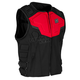 Red/Black Critical Mass Armored Vest