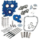 551CE Easy Start Chain Drive Cam Chest Kit w/Plate - 330-0544