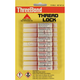 Med/High Strength Red Threadlock  - 1360AT2GV/BC