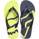Women's Indigo/Blue Beached Flip Flops