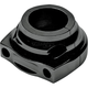 Black Push-In Style Dual Cable Throttle Housing - 0063-2002-B
