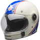 Red/White/Blue Bullitt Chemical Candy LE Helmet