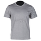 Gray Teton Merino Wool Base Layer T-Shirt