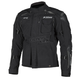 Black Kodiak Touring Series Jacket - European Sizing