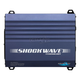 4 Channel Marine/Motorcycle  Amplifier - AQ-AD600.4